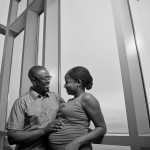 Conrad & Bernice's Family Shoot