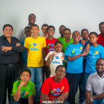 Our work with the BrightPath TECH CAMP