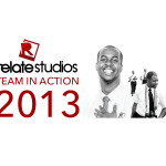 The Relate Team in Action 2013