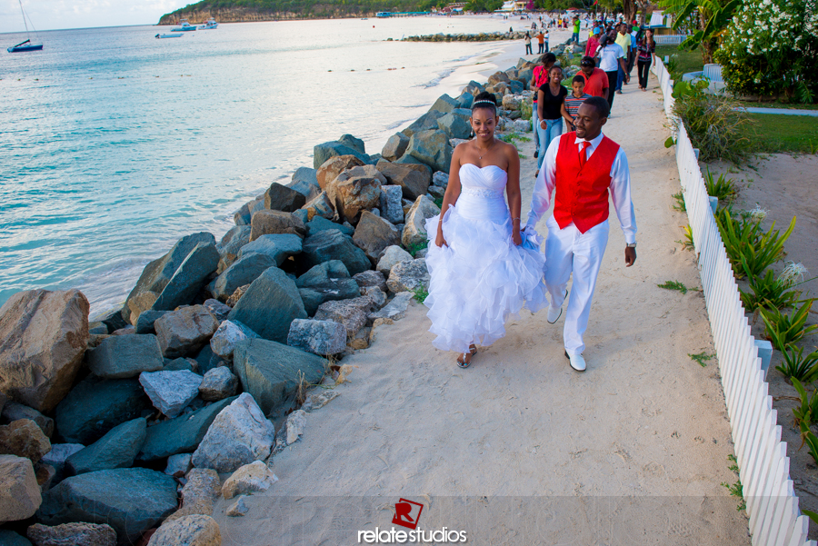 Antigua Relationship Photography Workshop - Preview