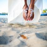 Behind the Scenes Video: Munaluchi Bridal Tobago Beach Styled Wedding Shoot